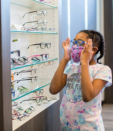 Specialty Glasses for Kids